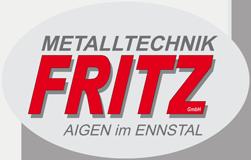 Fritz GmbH - Metalltechnik